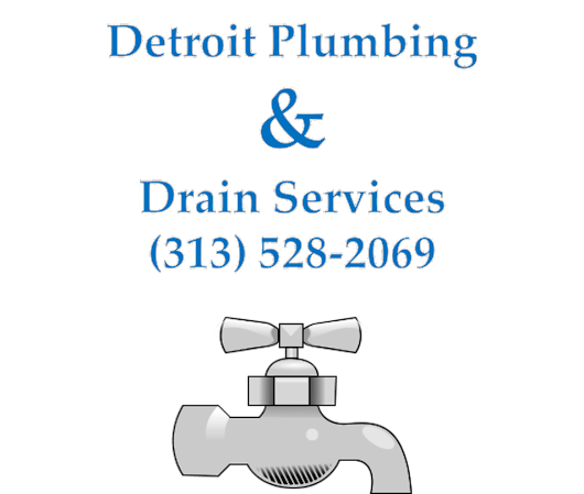 Detroit Plumbing and Drain Services