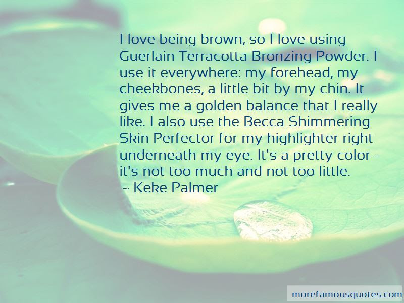 Brown Eye Color Quotes Top 6 Quotes About Brown Eye Color From