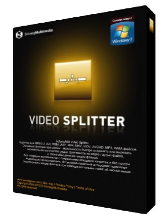 SolveigMM Video Splitter 5.2.1603.29 Business Edition Serial, Activation Code, Crack, Portable Full Download