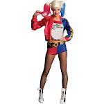 Ssquad Harley Quinn Adult Lg