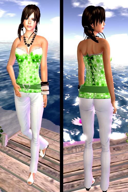 Felicia's Fashion