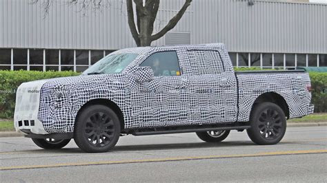 2021 Ford Raptor Spy Shots Review