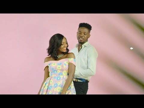 Johnny Drille - Halleluya ft. Simi ( Official Music Video )