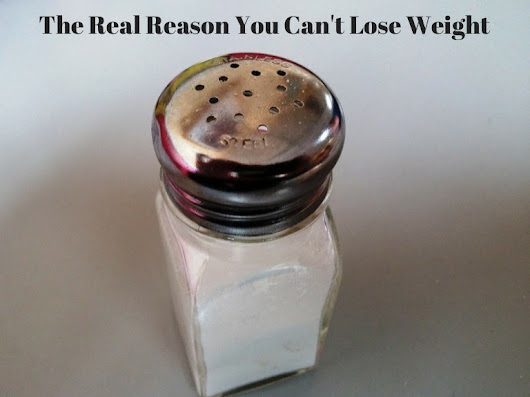 Josh Bezoni: The Real Reason You Can't Lose Weight