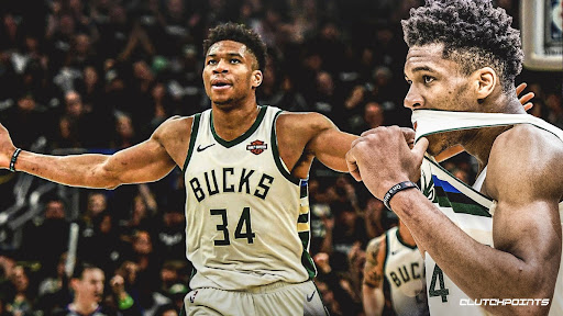 Avatar of Bucks' Giannis Antetokounmpo on pace to have highest PER in NBA history