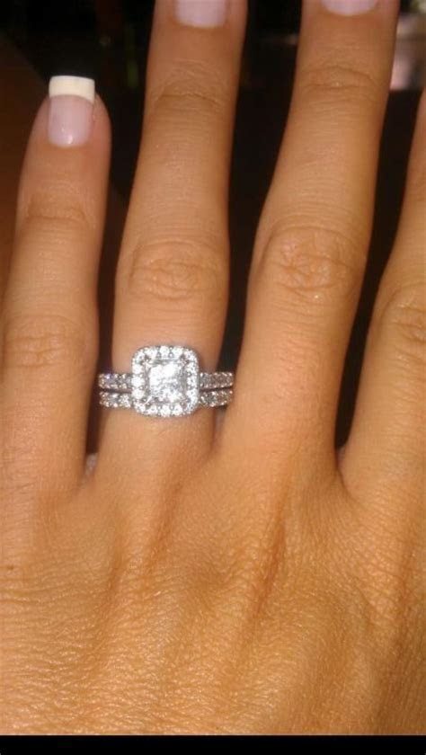 Finally Married! My beautiful wedding ringcomplete