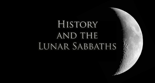 Historical Revelations: History and the Lunar Sabbaths - Loud Cry of the Third Angel