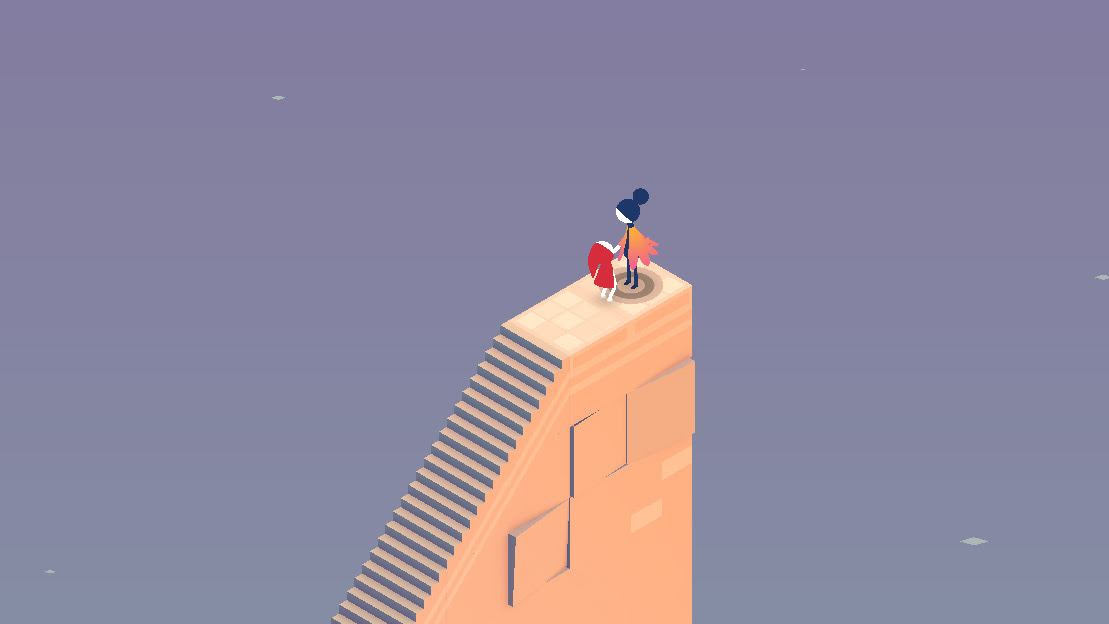 Review: Monument Valley 2 screenshot
