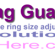 Ring Guard - Ring Size Adjuster - Order Page