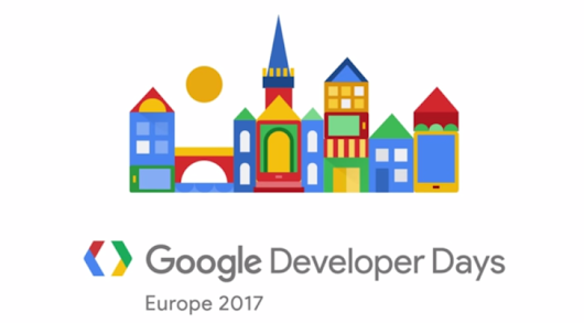 New features for both Google Assistant and Lens shown off at the GDD Europe Day 2 keynote