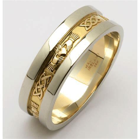 Irish Wedding Rings Claddagh   Fashion Belief