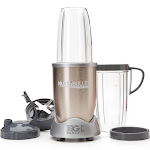 Magic Bullet Blender NutriBullet Pro Blender One-Size