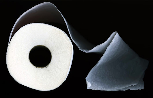 All You Need To Know About Toilet Paper – A Hand To Butt History