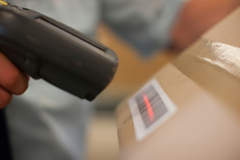 4 Reasons to use Laser Barcode Scanners - Wasp Buzz