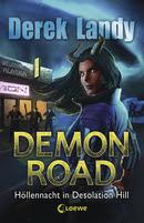Bildergebnis für demon road 2 deutsch
