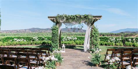 Ponte Winery   Wedding Entertainment Temecula California