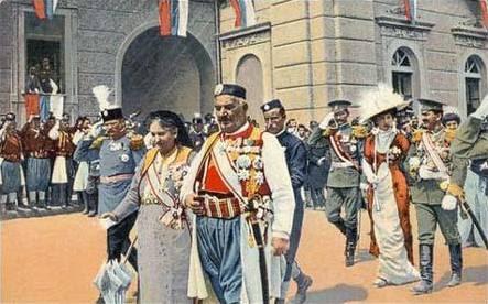 Archivo:Proclamation of the Kingdom of Montenegro.jpg
