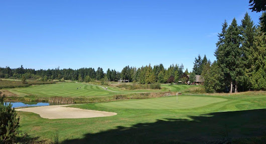 Pheasant Glen Golf Resort - This Vancouver Island Resort has Something for Everyone!