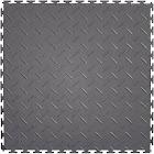 It Tile-ITDP450DG45-Perfection Floor Tile Diamond Plate Pattern