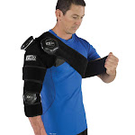 Bownet ICE20 Combo Ice Compression Wrap Ice-Combo Arm for Sports Arm Injuries by VM Express