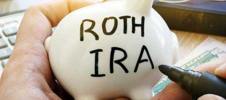 Is a Roth Conversion Right for You? But Be Careful, They Can No Longer Be Undone! | Steven M. Vogt, CPA