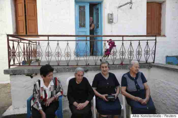 Ποια είναι η ελληνική λέξη που δεν μεταφράζεται; Το BBC προσπαθεί να δώσει την απάντηση