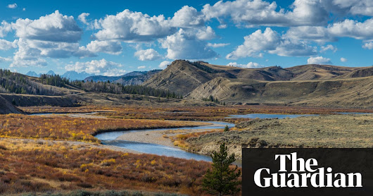 The 22 best US national parks to escape the crowds, chosen by experts | Environment | The Guardian