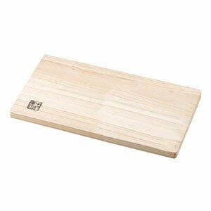 カクセー 中村孝明 桐の調理台兼用まな板(LL) 53-08403