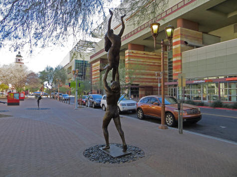 Museums and Art Galleries in Phoenix Arizona