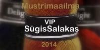 VIP Salakudumine