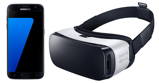 Win a Samsung Galaxy S7 and Gear VR headset - Android - Feature - HEXUS.net