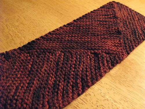 Multidirection Scarf
