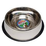Hilo 57696 Non Skid Dog Dish, 96 Oz