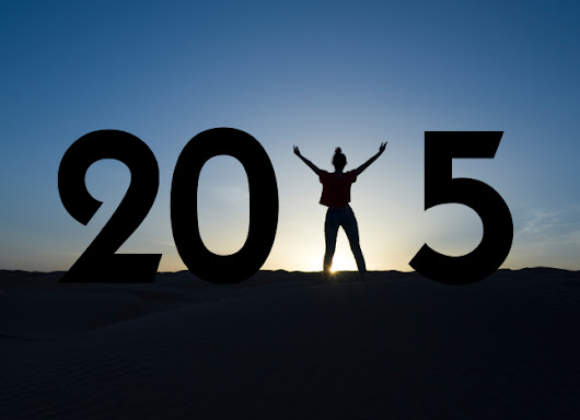 2015 Marketing Trends and Predictions