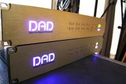 Digital Audio Denmark AX24