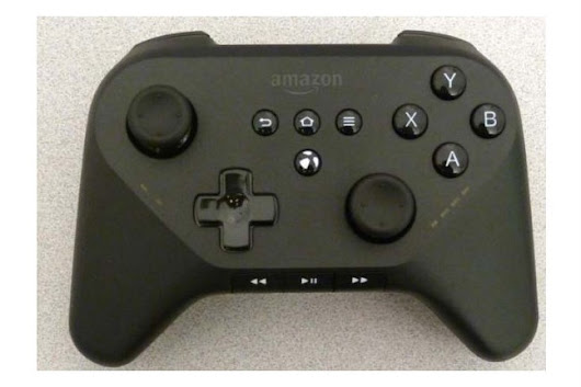 Amazon readies a wireless game controller, but for what?