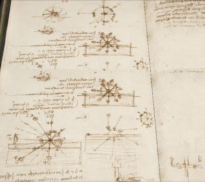Arundel manuscript