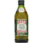 Star Extra Virgin Olive Oil - 16.9 fl oz bottle