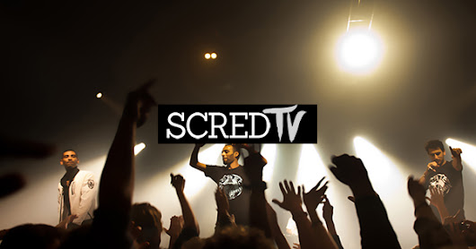 Scred TV – SCRED CONNEXION