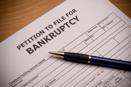 Your Car in Bankruptcy :: Seattle Unpaid Car Loan Attorney The Law Offices of Jason S. Newcombe
