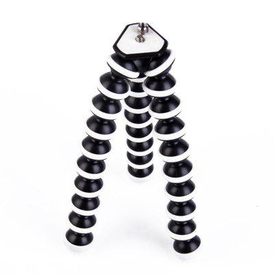 2-in-1 Action Camera Octopus Multi-Function Tripod Mounted Stand -$7.94 Online Shopping| GearBest.com