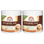 Pet Origins Calming Support Soft Chews for Dogs 100-Count, 2-Pack