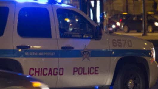 Video released by judge shows white Chicago police officer Marco Proano firing on black youths in car