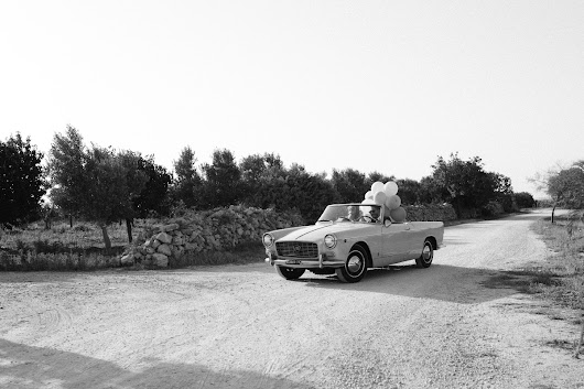 Destination Wedding Masseria Potenti