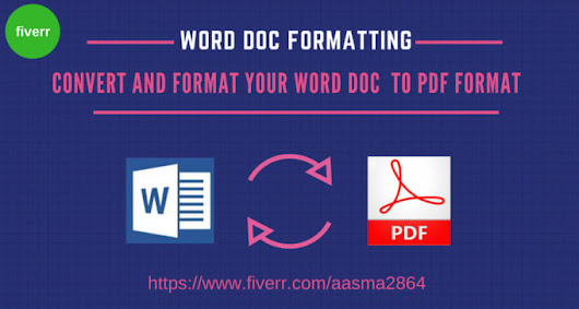 convert pdf to word perfectly