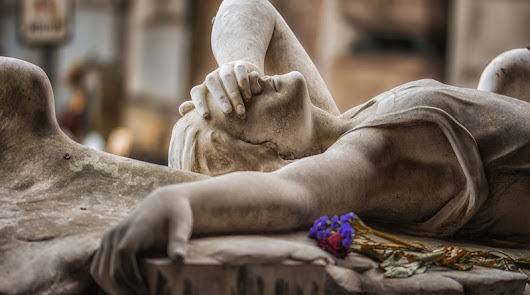 Top 8 most amazing cemeteries in Italy