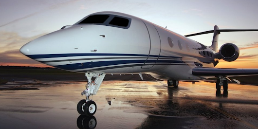 Tour The Gulfstream G650, The Best Private Jet $65 Million Can Buy