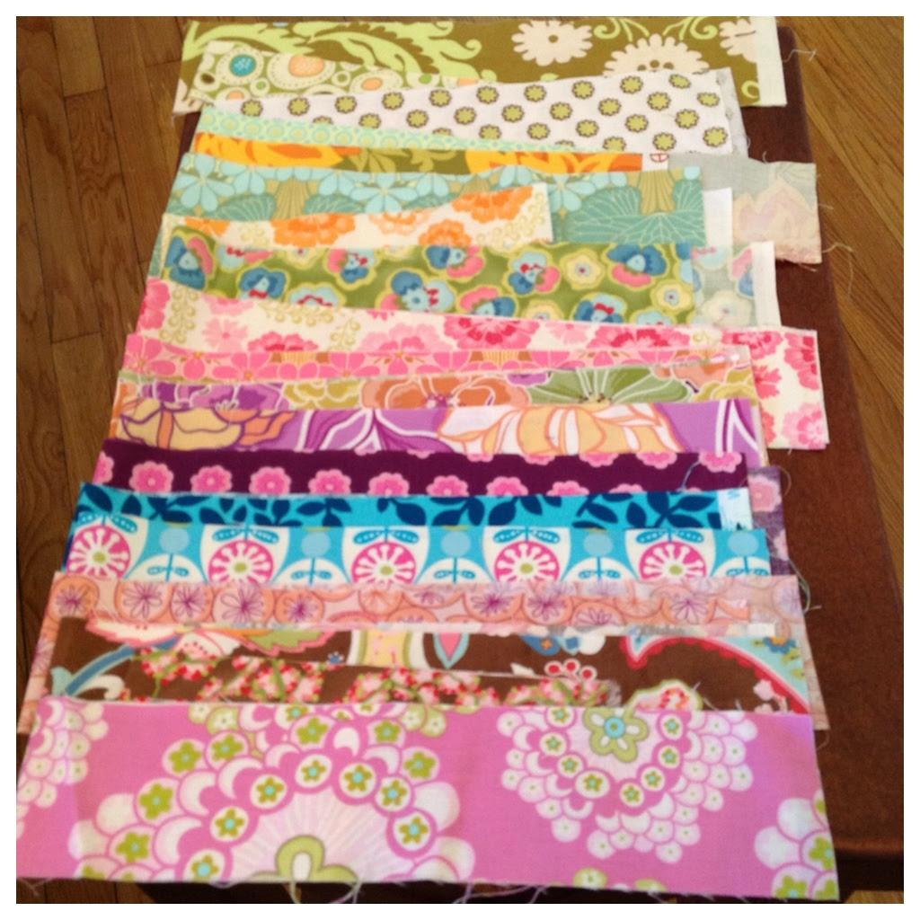 String block fabrics