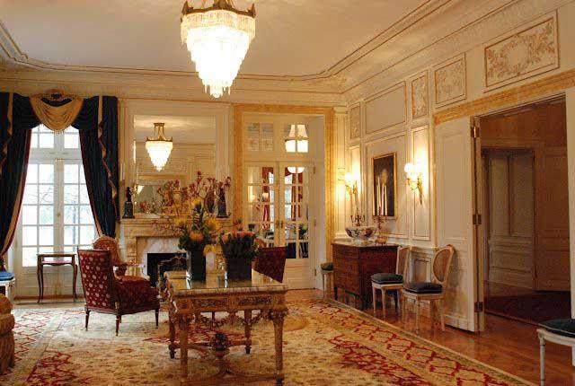 620+ Gambar Interior Rumah Klasik Modern Gratis Terbaik