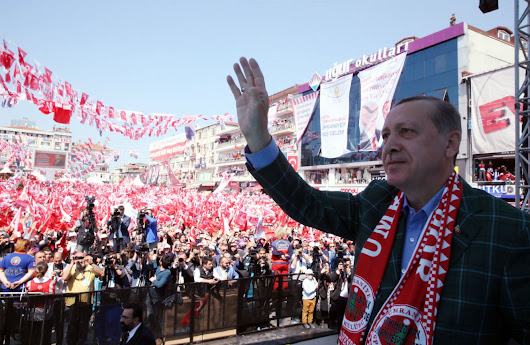 The Rise and Fall of Erdoganocracy: Why Victory May Defeat Turkey's President